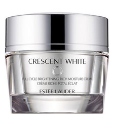 Crescent White Full Cycle Brightening Rich Moisture Crème 50ml