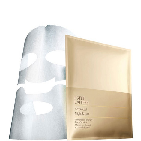Advanced Night Repair Concentrated Recovery PowerFoil Mask 100ml (4 Masks), ${color}