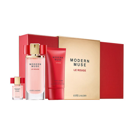 MODERN MUSE ROUGE 3PC, ${color}