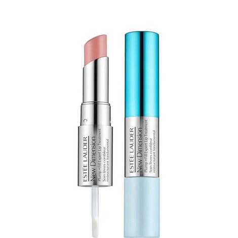 New Dimension Plump + Fill Expert Lip Treatment, ${color}
