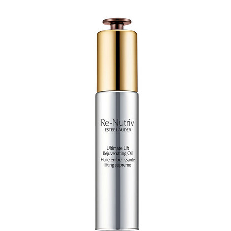 Re-Nutriv Ultimate Lift Rejuvenating Oil 30ml, ${color}