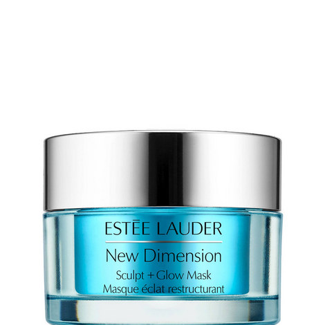 New Dimension Sculpt + Glow Mask, ${color}