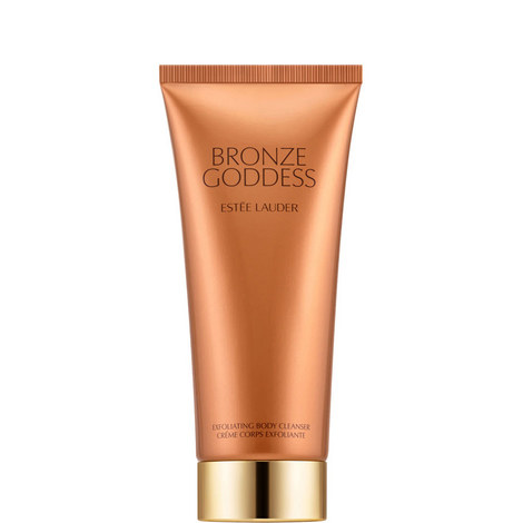 Bronze Goddess Exfoliating Body Cleanser 200ml, ${color}
