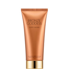 Bronze Goddess Exfoliating Body Cleanser 200ml