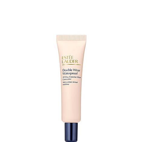 Double Wear Waterproof All Day Extreme Wear Concealer, ${color}