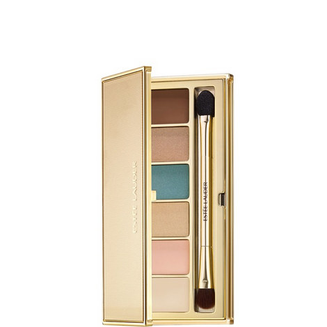 Bronze Goddess Summer Glow Eyeshadow Palette Limited Edition, ${color}