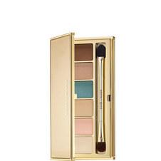 Bronze Goddess Summer Glow Eyeshadow Palette Limited Edition