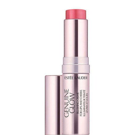Genuine Glow Blushing Creme For Lips And Cheeks, ${color}