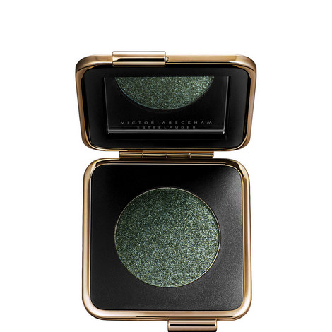 Eye Metals Eyeshadow Charred Emerald, ${color}