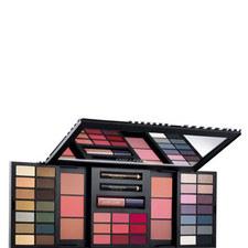 46 Hot Shades : Colour Portfolio