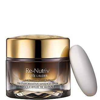 Re-Nutriv Ultimate Diamond Massage Mask 50ml