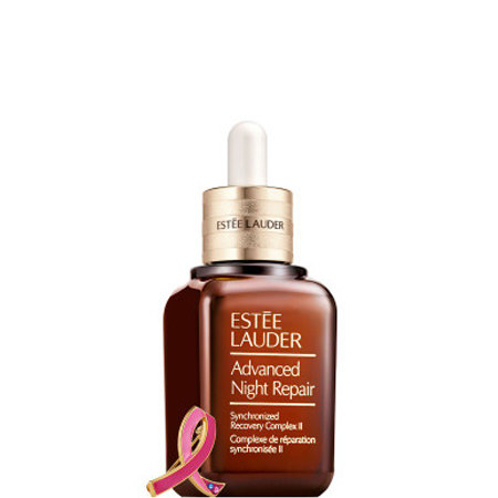 Advanced Night Repair With Pink Ribbon Pin 50ML, ${color}