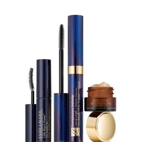 Sumptous Infinite Mascara Set, ${color}