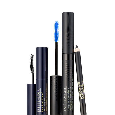 Sumptous Knockout Mascara Set, ${color}