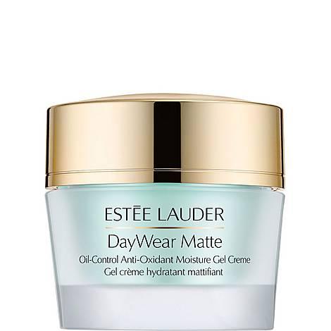 DayWear Oil-Control Anti-Oxidant Moisture Gel Crème, ${color}