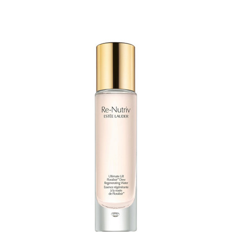 Re-Nutriv Ultimate Lift Floralixir™ Dew Regenerating Water, ${color}