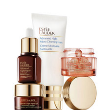 Get Started Now. Advanced Night Repair Essentials.  Wake Up To Beautiful Looking Skin. Start Now.