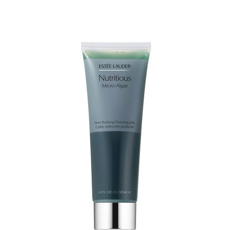 Nutritious Micro-Algae Pore Purifying Cleansing Jelly, ${color}