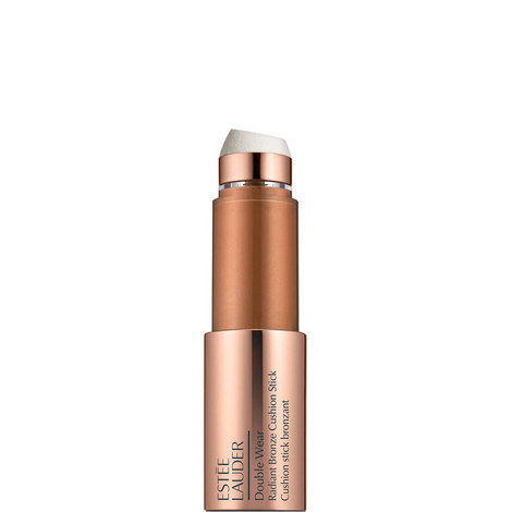 Double Wear Radiant Bronze Cushion Stick, ${color}
