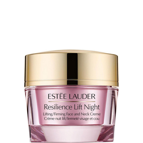 Resilience Lift Night Lifting/Firming Face and Neck Crème 50ml, ${color}