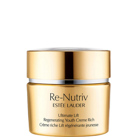 Re-Nutriv Ultimate Lift Regenerating Youth Creme 50ml, ${color}