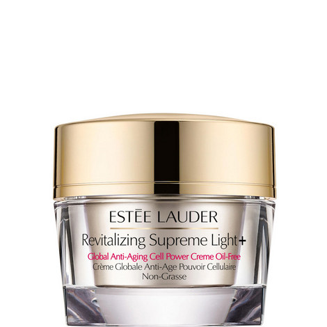 Revitalizing Supreme Light+ Global Anti-Aging Cell Power Creme Oil-Free 50ml, ${color}
