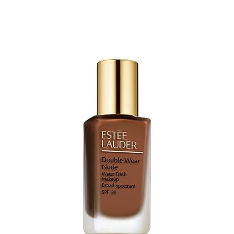 Double Wear Nude Water Fresh Makeup SPF 30, ${color}