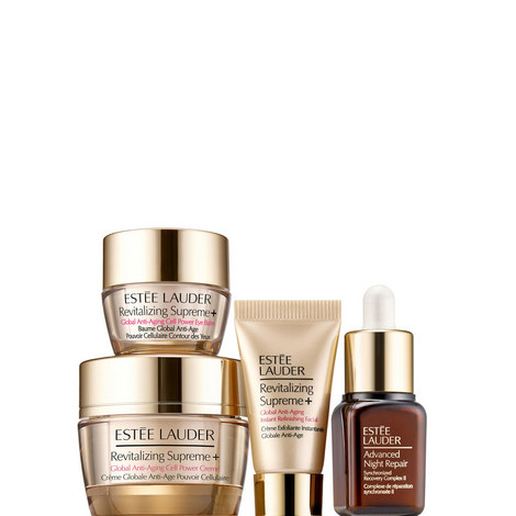 Firm + Smooth + Glow Set Get Started Now, ${color}