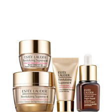Firm + Smooth + Glow Set Get Started Now