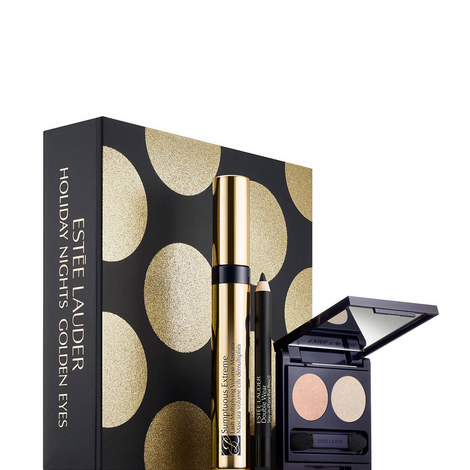 Holiday Nights Golden Eyes Gift Set, ${color}