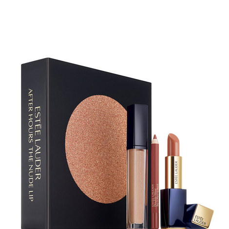 After Hours The Nude Lip Gift Set, ${color}