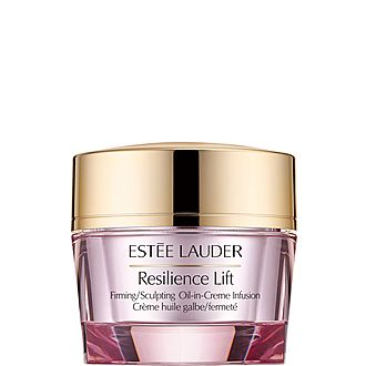 Resilience Lift Firming/Sculpting Oil-In-Creme Infusion 50ml
