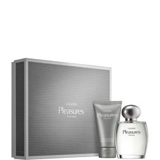 Lauder Pleasures For Men Great Starts