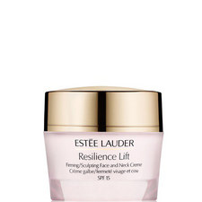 Resilience Lift Firming/Sculpting Face and Neck Creme N/C SPF15, 50ml