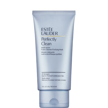 Perfectly Clean Foam Cleanser/Mask, ${color}