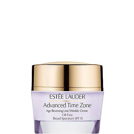 Advanced Time Zone Age Creme Oil-Free, 50 ml, ${color}