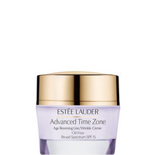 Advanced Time Zone Age Creme Oil-Free, 50 ml