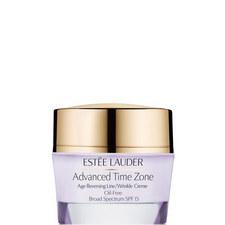 Advanced Time Zone Age Creme Oil-Free, 50 ml