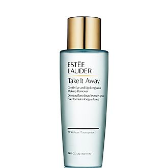 Eye and Lip LongWear Makeup Remover