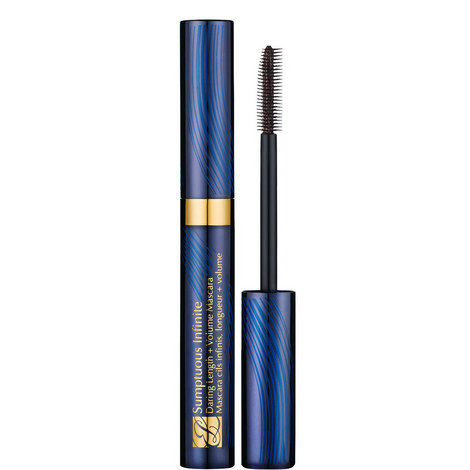 Sumptuous Infinite Daring Length + Volume Mascara, ${color}