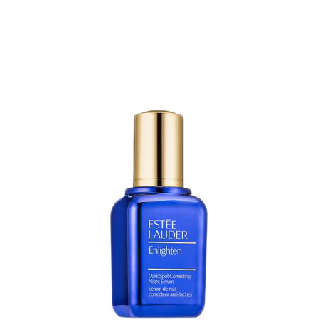 Enlighten Dark Spot Correcting Night Serum 50ml, ${color}