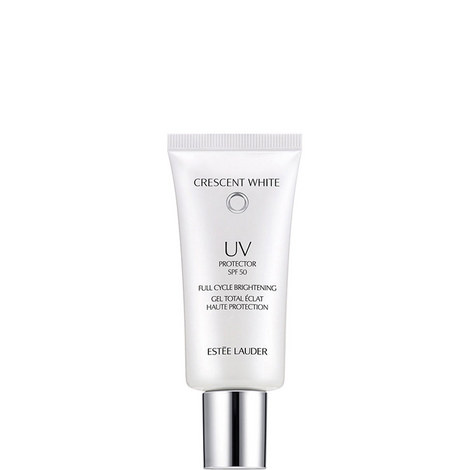 Crescent White Full Cycle Brightening UV Protector SPF 50 30ml, ${color}