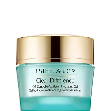 Clear Difference Oil Control/Mattifying Hydrating Gel 50ml, ${color}