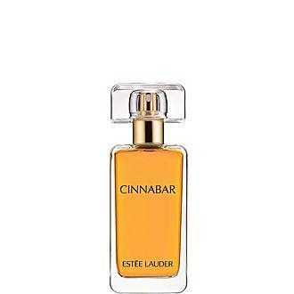 Cinnabar Fragrance Spray 50ml