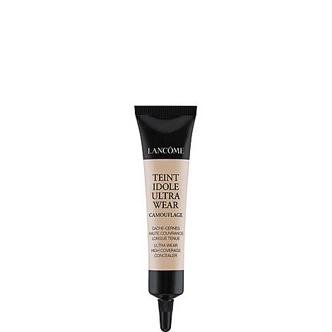 Teint Idole Ultra Wear Camouflage High Coverage Concealer, ${color}
