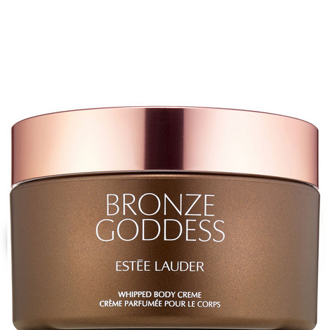 Bronze Goddess Whipped Body Crème 200ml, ${color}