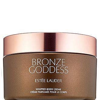 Bronze Goddess Whipped Body Crème 200ml