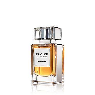 Les Exceptions Woodissime Eau de Parfum 80ml