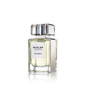 Les Exceptions Hot Cologne Eau de Parfum 80ml