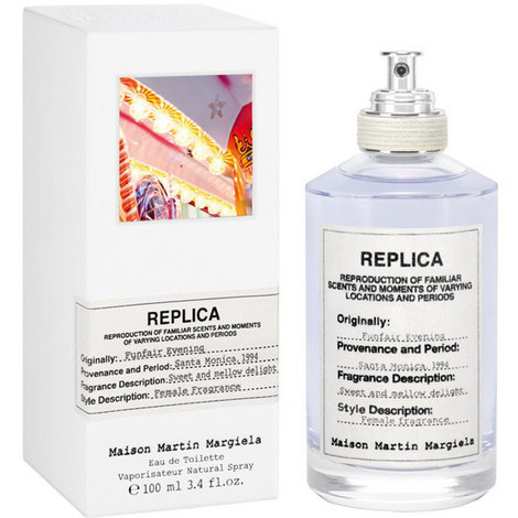 Replica Funfair Evening 100ml, ${color}